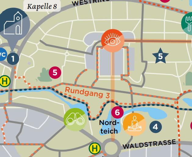 Rundgang3 Kartenausschnitt